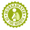 Workawayer of the month