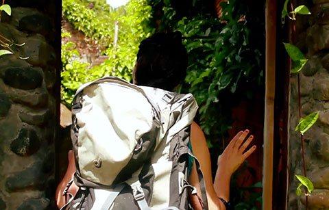 Reisende kennenlernen ZEIT REISEN - Entdecken, worauf es ankommt