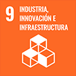 Industries, innovation and infrastructure