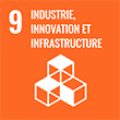 Industrie, innovation et infrastructure